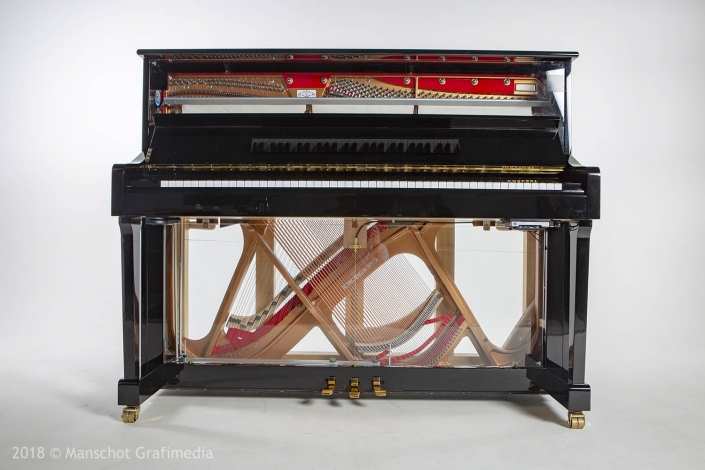 Dutch Design Piano